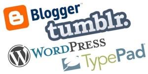 Какая самая удобная платформа для блога?