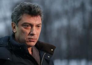 Последний твит Немцова