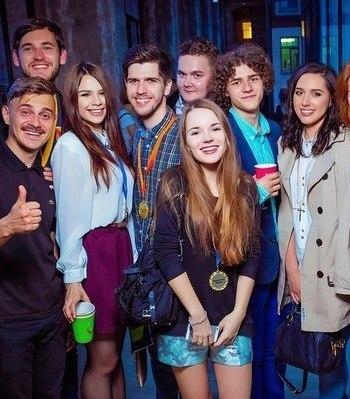 youtuber блогеры