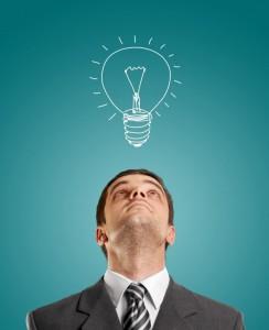 Как доводить идеи до реализации