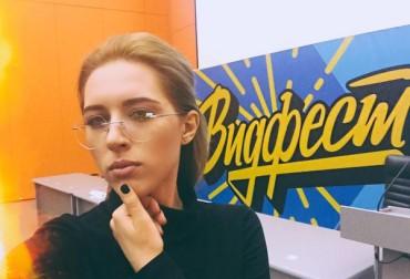 Kate Clapp видфест