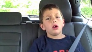 David After Dentist