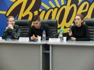 Видфест пресс-конференция
