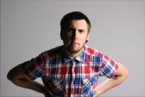 Максим Голополосов