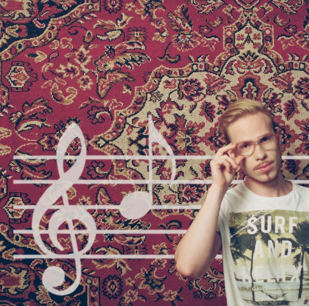 Музыкальный бложек Давыдова