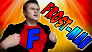 Юрий Frost