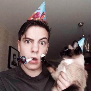Дмитрий Крикун день рождения